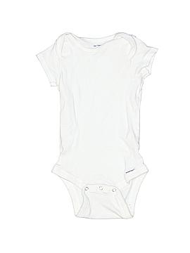 Gerber Short Sleeve Onesie Size 12 mo
