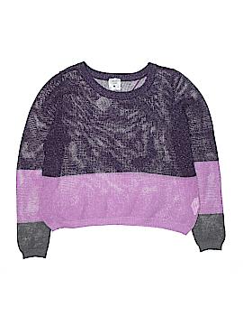Mac & Jac Pullover Sweater Size XL