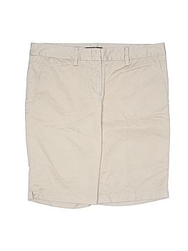 BCBGMAXAZRIA Khaki Shorts Size 6