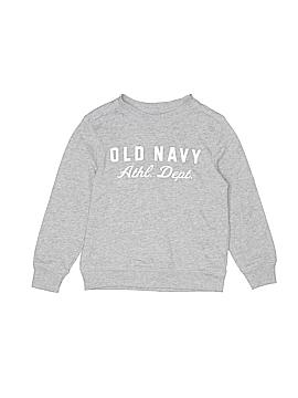 Old Navy Sweatshirt Size 5T