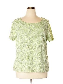 Covington Short Sleeve Top Size 16 - 18