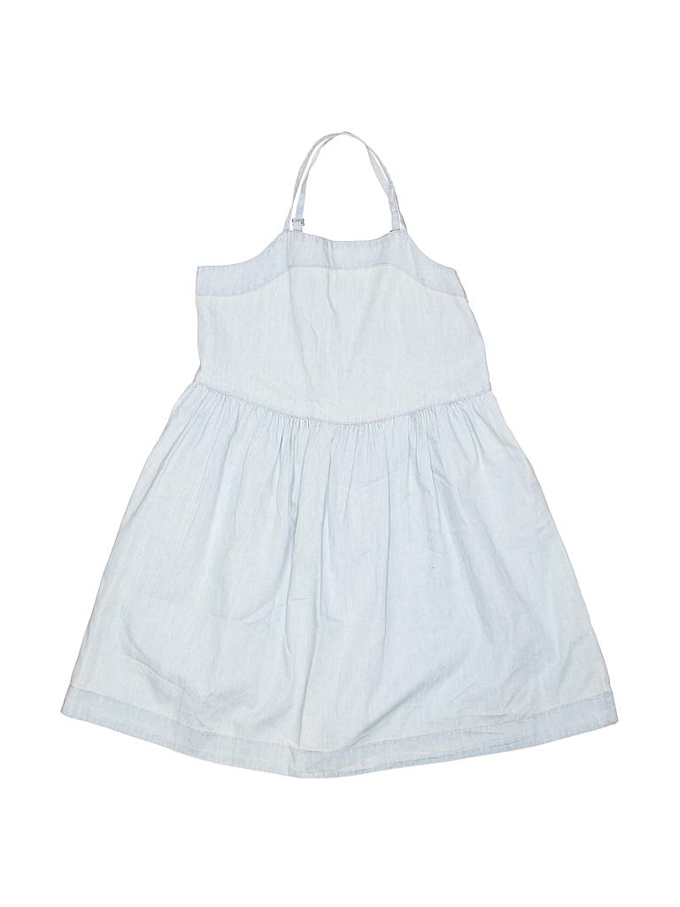 Gap Kids Outlet Girls Dress Size S (Kids)