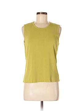 Laura Ashley Sleeveless Top Size XL
