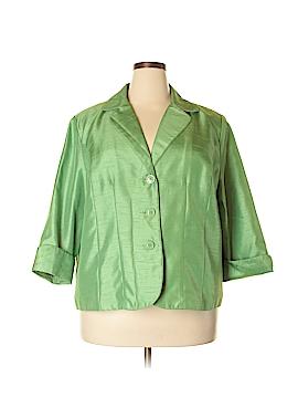 DressBarn Blazer Size 22/24 (Plus)