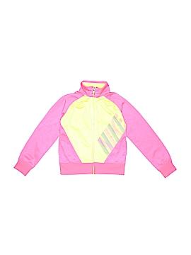 Nike Track Jacket Size 4