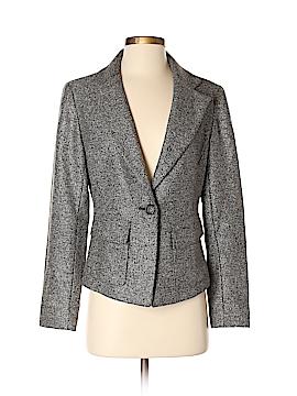 AK Anne Klein Wool Blazer Size 4