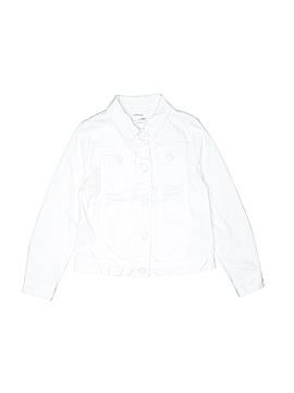 Crewcuts Denim Jacket Size 6 - 7