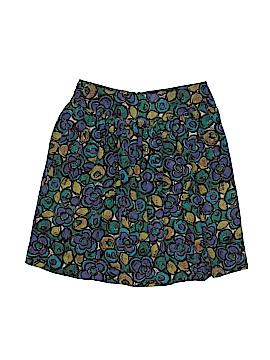 Context Silk Skirt Size 6