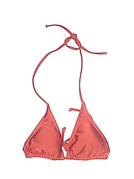 PilyQ Swimsuit Top Size S
