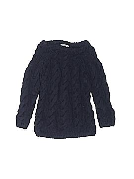 Crewcuts Pullover Sweater Size 4 - 5