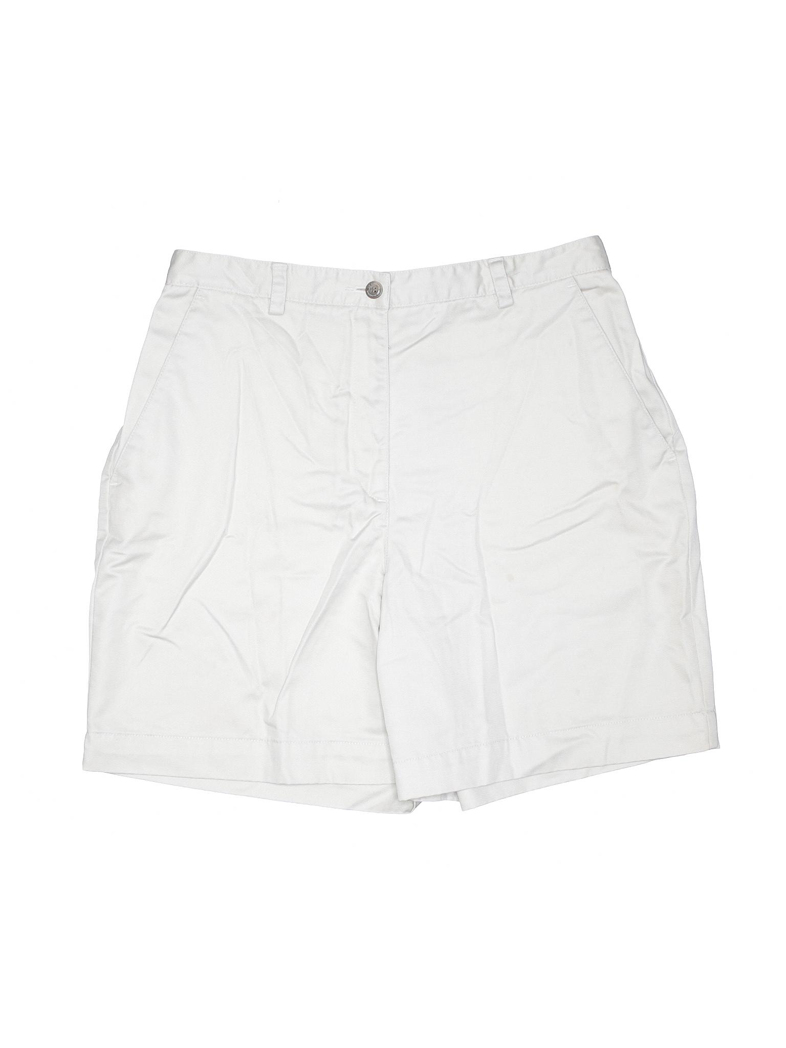 Boutique Liz winter Claiborne Shorts Khaki FrFzq