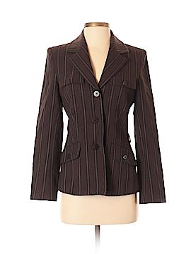 Classiques Entier Wool Blazer Size 2 (UK)