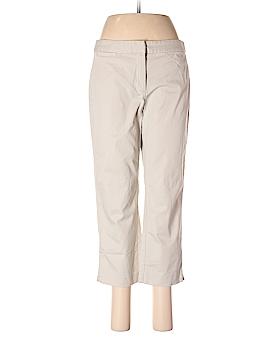 J.jill Khakis Size 8