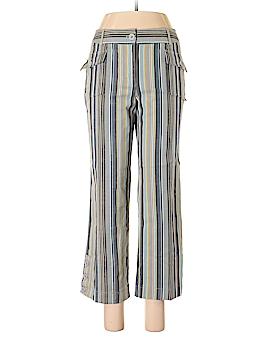 Ann Taylor LOFT 3/4 Sleeve Button-Down Shirt Size 3