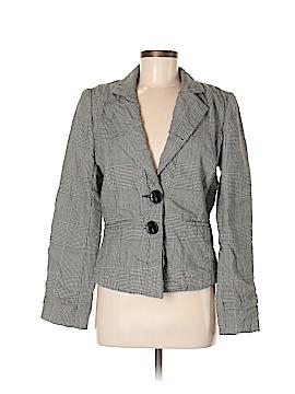 Avenue Montaigne Wool Blazer Size 8
