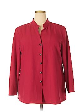 Susan Graver Jacket Size XL