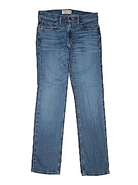 Abercrombie Jeans Size 15 - 16