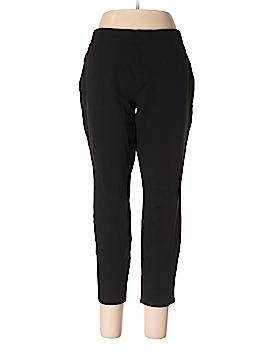 St. John's Bay Casual Pants Size XL (Petite)