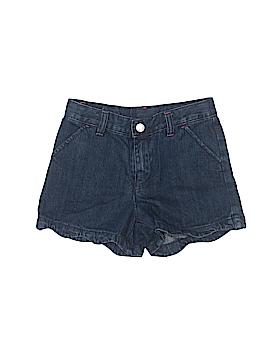 Gymboree Denim Shorts Size 7
