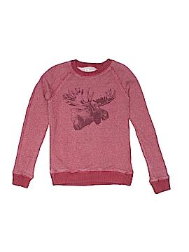 Tucker + Tate Sweatshirt Size 6
