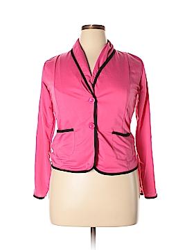 Unbranded Clothing Blazer Size 2X (Plus)