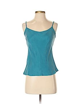 Pure & Good Sleeveless Blouse Size XS