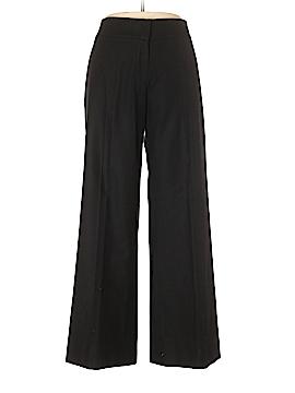 Luciano Barbera Wool Pants Size 46 (EU)