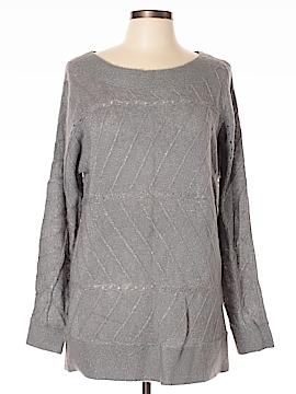 Dana Davis Pullover Sweater Size L