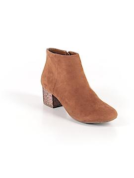 Arizona Jean Company Ankle Boots Size 7 1/2