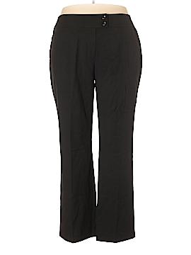 Chadwicks Dress Pants Size 20W (Plus)