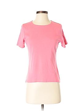 David Brooks Short Sleeve T-Shirt Size S