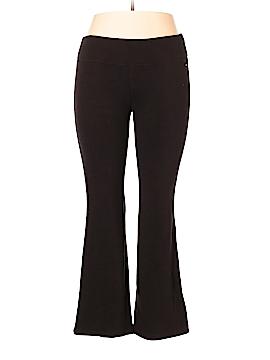 Jockey Fleece Pants Size XL
