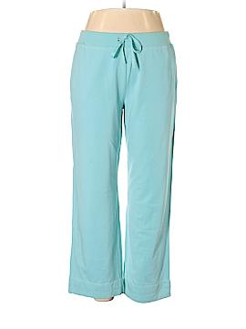 Karen Scott Sport Sweatpants Size XL