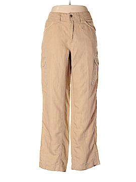 L.L.Bean Cargo Pants Size 12