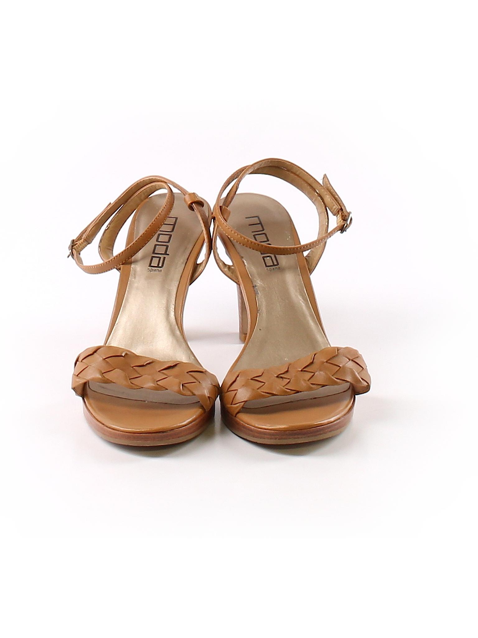 Spana Moda promotion Heels Boutique Boutique promotion Moda wFqIWSX
