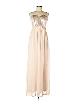 Paper Crown Cocktail Dress Size L