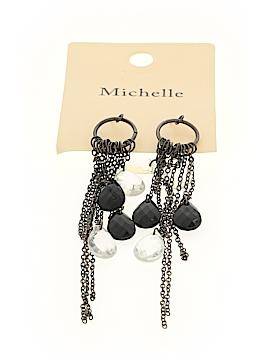 Michelle Earring One Size