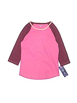 Cherokee 3/4 Sleeve T-Shirt Size 10 - 12