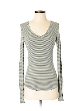 Pure & Good Long Sleeve T-Shirt Size XS