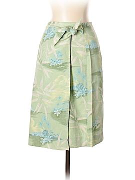Tommy Bahama Silk Skirt Size M