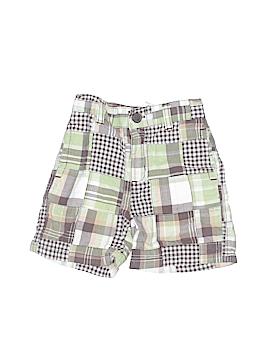 Gymboree Khaki Shorts Size 12-18 mo