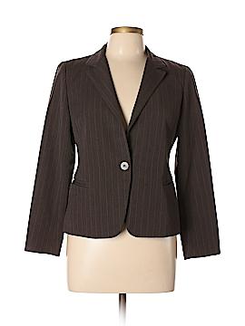 Lafayette 148 New York Wool Blazer Size 8 (Petite)