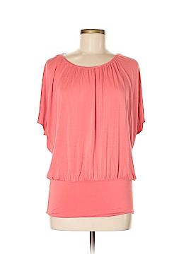 Unyx Short Sleeve Top Size S