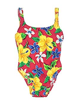 Adrienne Vittadini One Piece Swimsuit Size 12