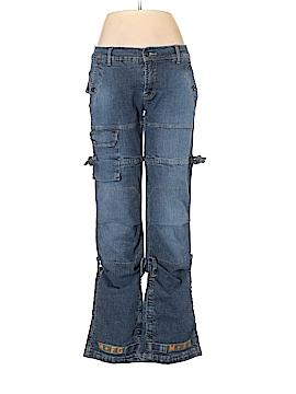 LE JEAN DE MARITHE FRANCOIS GIRBAUD Jeans 28 Waist