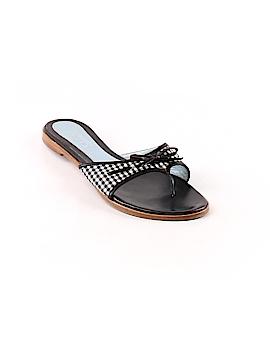 Lambertson Truex Flip Flops Size 39.5 (EU)