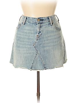 Gap Denim Skirt Size 14 (Petite)