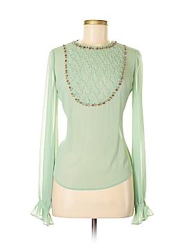 Manoush Long Sleeve Blouse Size 42 (EU)