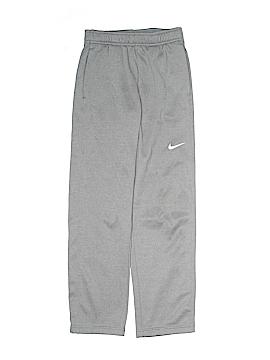 Nike Sweatpants Size L (Kids)