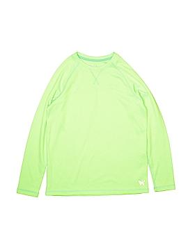 Mambo Australia Active T-Shirt Size M (Kids)